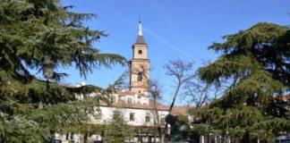 Barajas