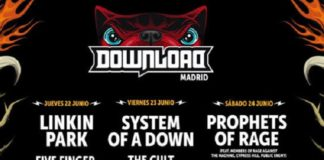 Download Festival España 2017