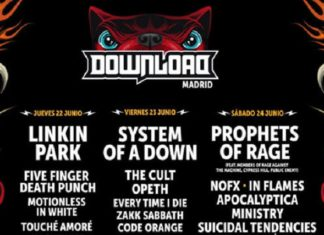Download Festival España 2017