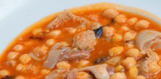 I Jornada de Gastronomía Asturiana en Madrid