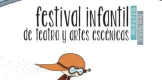 II Festival Infantil de Teatro en Moratalaz