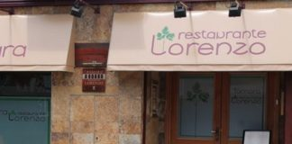 Restaurante Támara Lorenzo