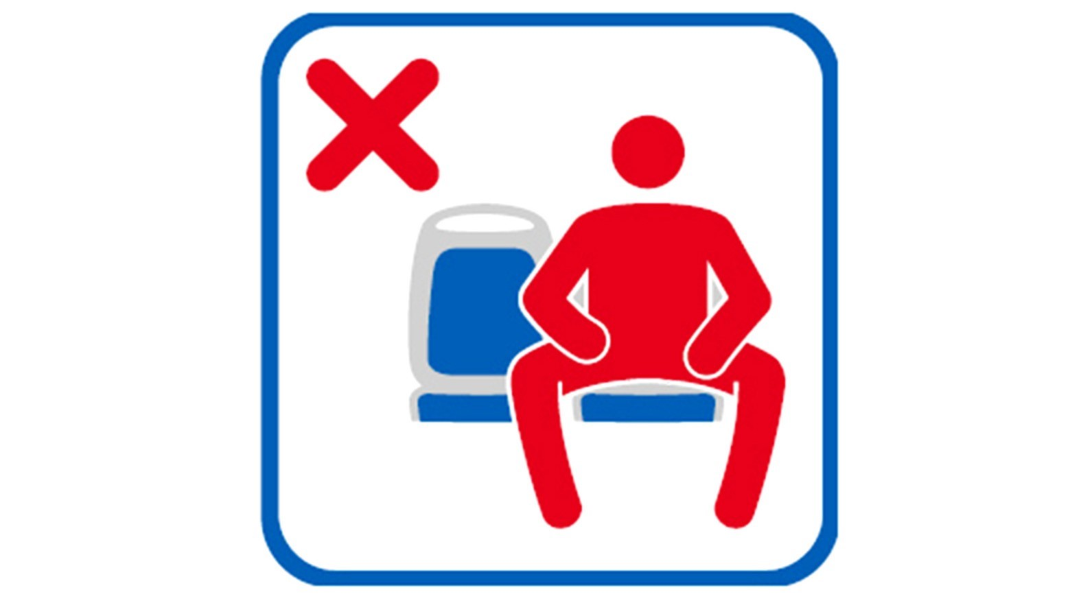 manspreading madrid