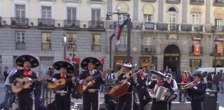 musicos callejeros