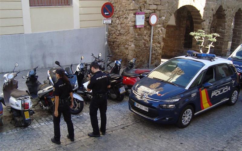 Academia de Oposiciones Policía Nacional