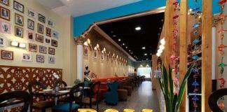 restaurante Doli
