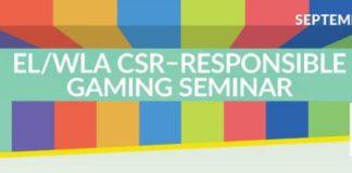 Responsible Gaming Seminar