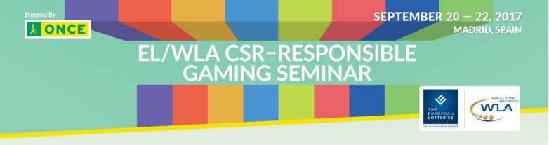 Responsible Gaming Seminar