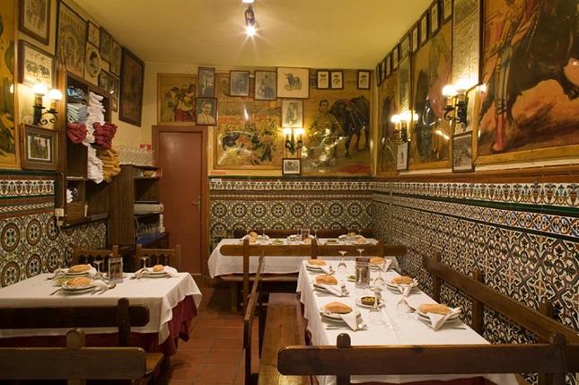 Restaurante Malacatín