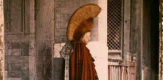 Albert Kahn en el Círculo de Bellas Artes
