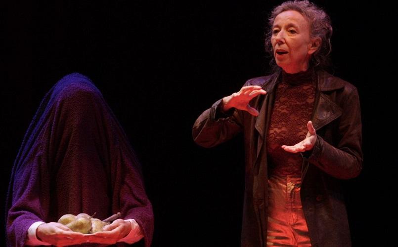 Circo de pulgas de Matarile Teatro en el Matadero