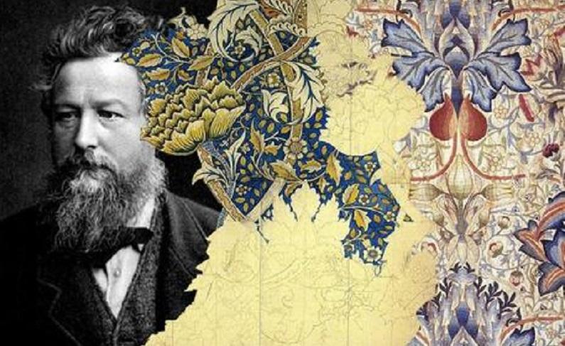 El movimiento Arts & Crafts en la Fundación Juan March