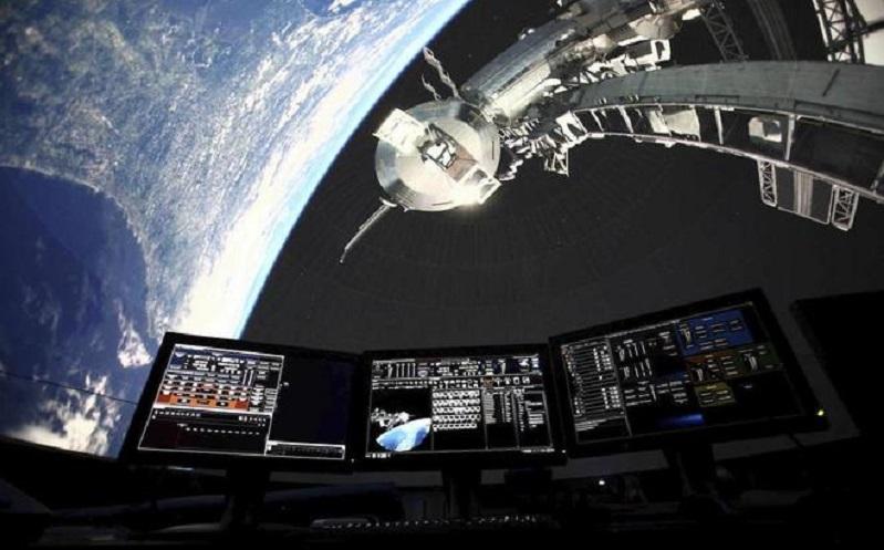 Reabre el Planetario de Madrid