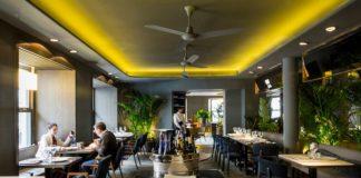 Restaurante La Primera en la Gran Vía
