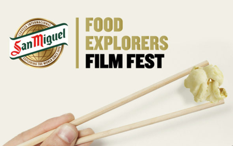 food explorer film fest