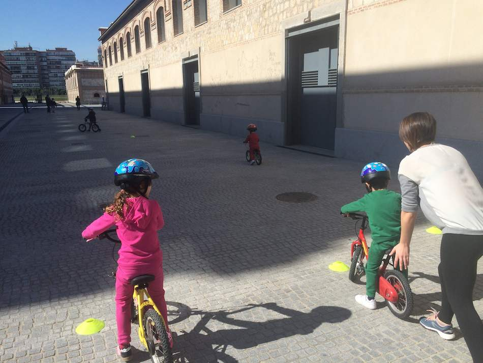 Bici Escuela