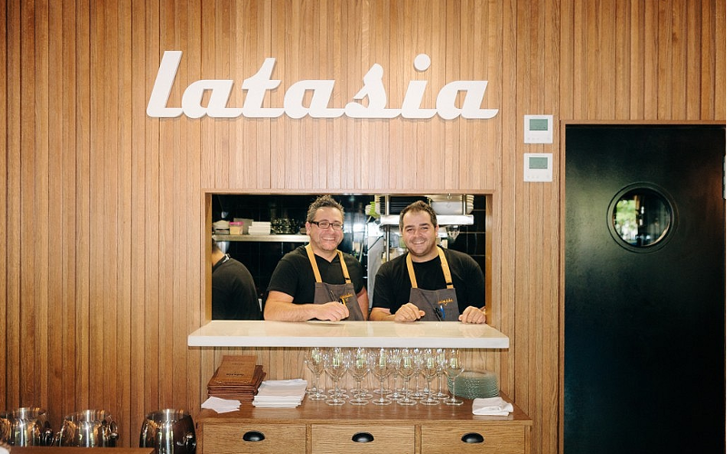 Latasia Madrid