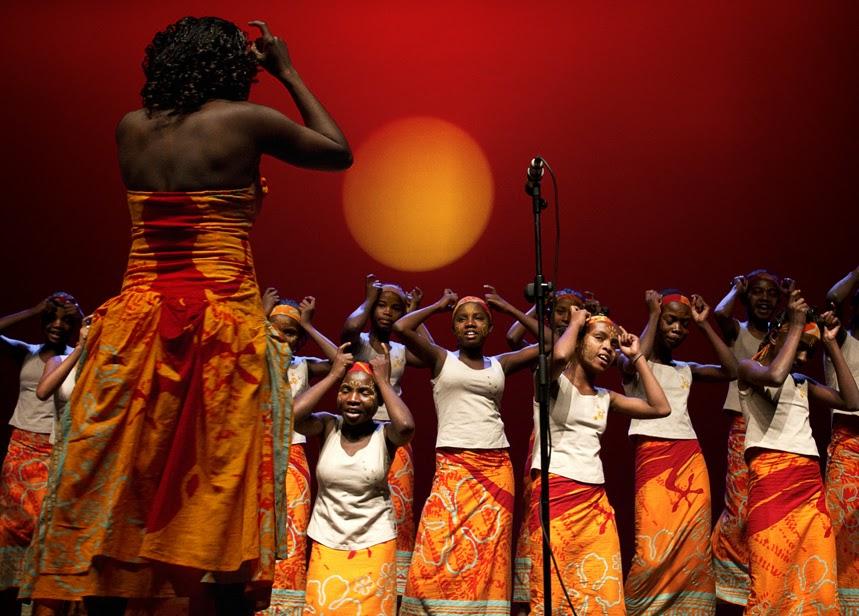 Malagasy Gospel Choir