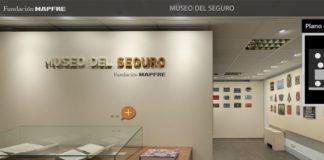 Museo del Seguro de la Fundación Mapfre