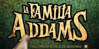musical de la Familia Addams