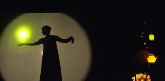 Alas, teatro de sombras