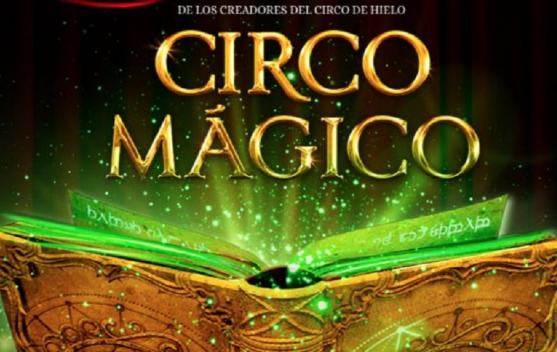 Circo Mágico en IFEMA