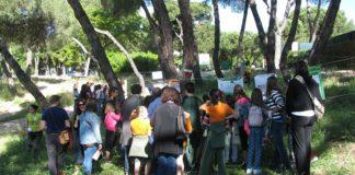 Curso sobre jardines madrileños y sostenibles en El Retiro