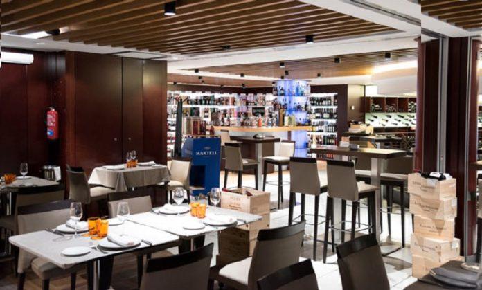Restaurante Lavinia