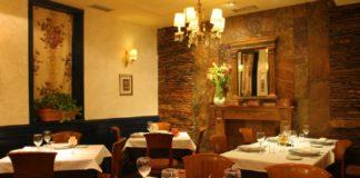 Restaurante Membibre en la Castellana