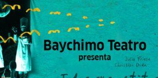 """Teatro infantil """"Todos sus patitos"""" en Goethe Institut"""