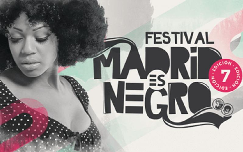 Festival Madrid es Negro 2018