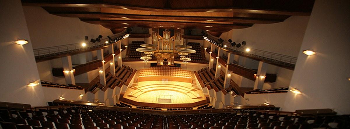 La Fundación Mutua Madrileña prepara dos conciertos de Año Nuevo en el Auditorio Nacional