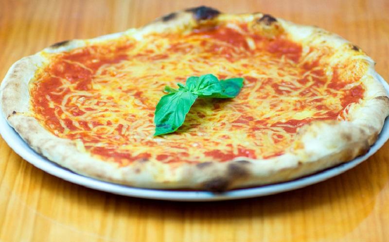 Pizzería vegana Pizzi & Dixie