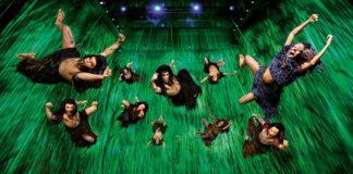 Tarzán El Musical