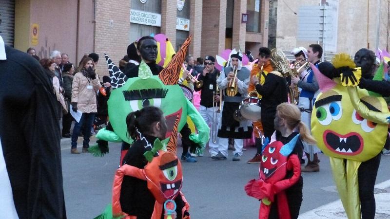 VII Cross Carnaval