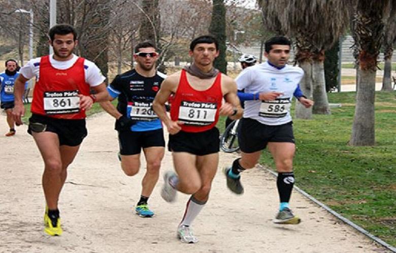 XIX Trofeo Páris de Atletismo