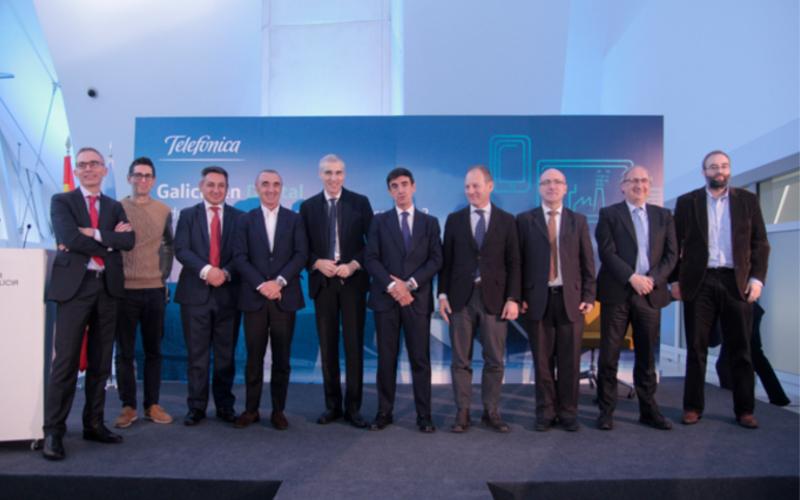 Galicia Open Future_ Telefónica