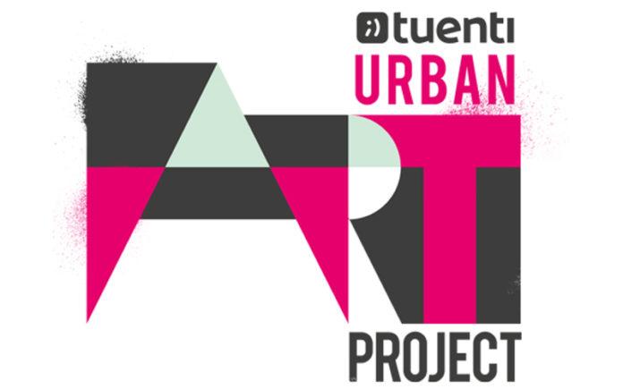 Tuenti Urban Art Project