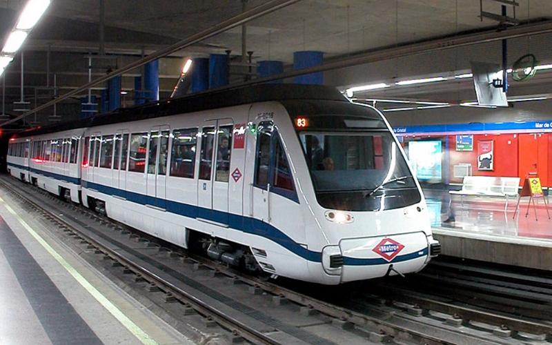 metro sur madrid