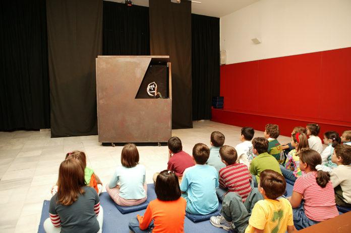 La Fundación Mutua Madrileña organiza el Taller infantil
