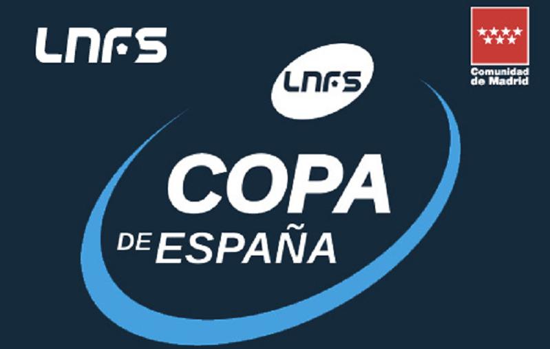 Copa de España de fútbol sala