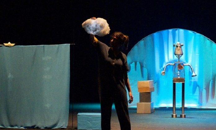 Emociones de Hojalata en el Teatro Lagrada