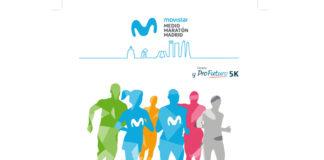 Movistar Media Maratón Madrid
