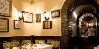 restaurante Casa Alicia