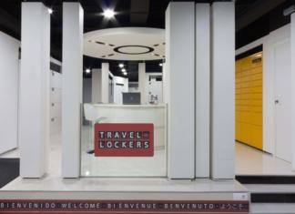 travel lockers