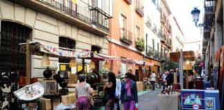 Mercado de las Ranas