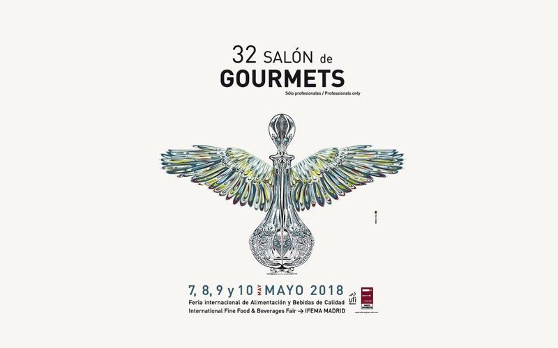 32 Salón de Gourmets