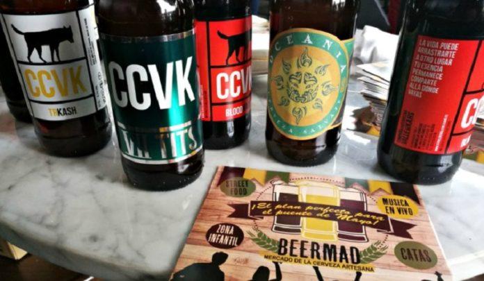 Beermad vuelve en 2018