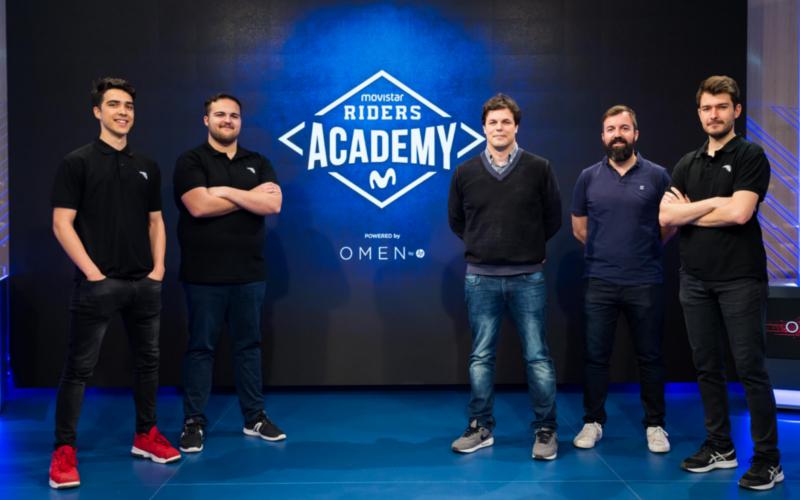 Centro de formación de eSports