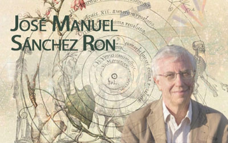 El Cosmos y la Ciencia en la BNE